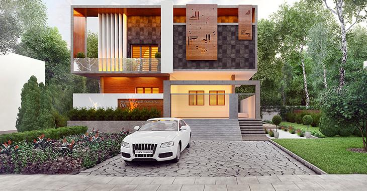 Rasheed Villa Cbe
