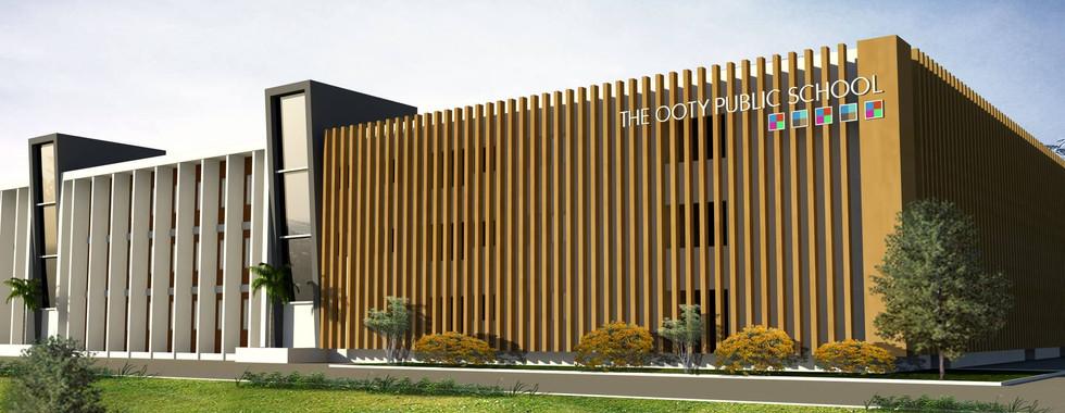 Public school design