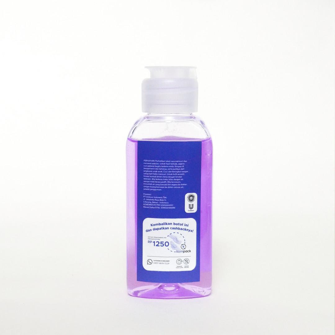 Rinso Detergent