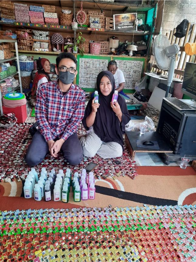 Bank Sampah Tri Alam Lestari