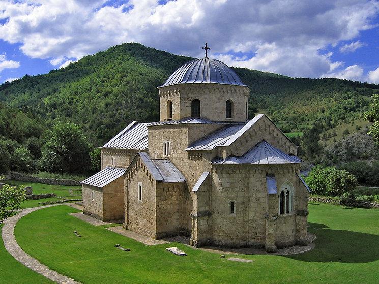 Сербия: пить, молиться,веселиться