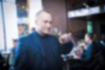 """Газета """"Винная карта"""" Винный гороскоп для Скорпиона от сомелье Владимира Никонорова"""