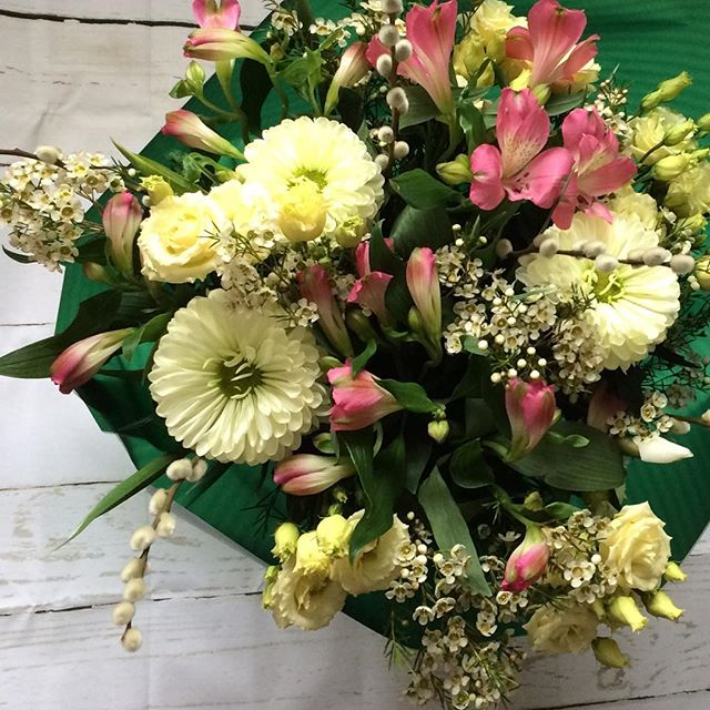 Florist's Choice Bouquet.