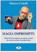 Magia Impromptu Marco Critelli libro