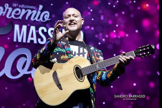 Premio Massimo Troisi - Miglior Attore Comico 2018