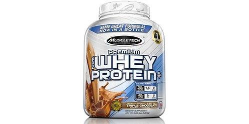 MuscleTech - Premium 100% Whey Protein Plus