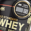 Optimum Nutrition Gold Standard 100% Whey 2 LBS Authentication Sticker