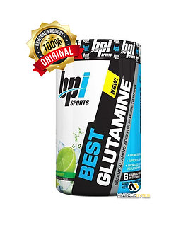 BPI - Best Glutamine 50 Servings