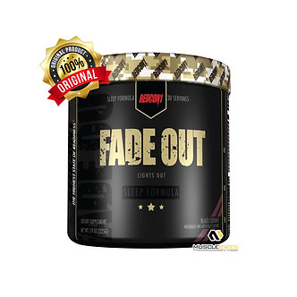 RedCon1 - Fade Out - Sleep Formula [30 Servings]