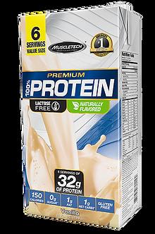 MuscleTech - Premium 100% Protein [6 Servings] Vanilla