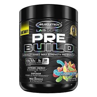 MuscleTech -Pre Build