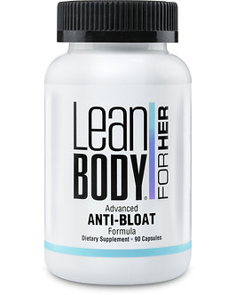 LABRADA - Advanced Anti-Bloat Formula [90 Caps]