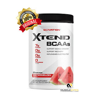 SCIVATION - Xtend BCAAs [30 Servings]