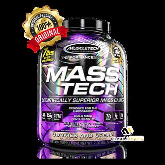 MuscleTech - Mass Tech 7LBS