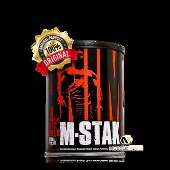 ANIMAL - M-Stak 21 Servings