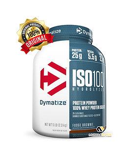 Dymatize - ISO100 Hydrolyzed [5 LBS]