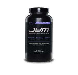 JYM - Vita [60 Tablets]