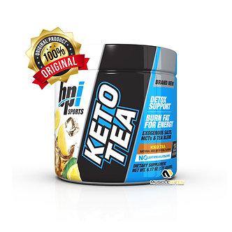 BPI - Keto Tea 25 Servings