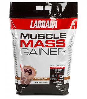 LABRADA - Muscle Mass Gainer [12 LBS]
