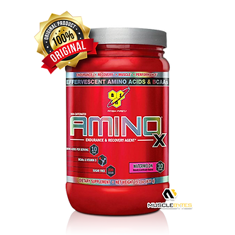 BSN - Amino X 30 Servings