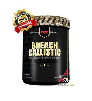 RedCon1 - Breach Ballistic [30 Servings]