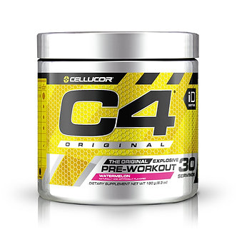 CELLUCOR -C4 Original 30 Servings