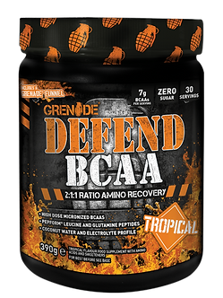 Grenade - Defend BCAA [30 Servings]