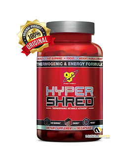 BSN - Hyper Shred 90 Servings