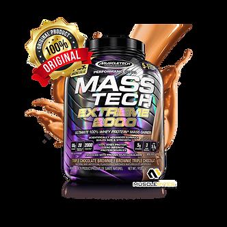 MuscleTech - Mass Tech Extreme 2000 7 LBS