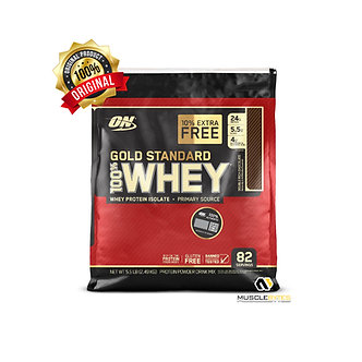 ON - Gold Standard 100% Whey [5.5 LBS]