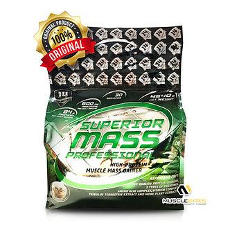 Superior 14 - Superior Mass Professional [10 LBS]