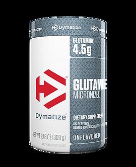 DYMATIZE - Glutamine Micronized [65 Servings]