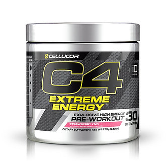 CELLUCOR - Extreme Energy 30 Servings