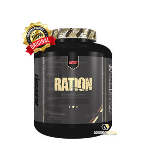 RedCon1 - Ration Whey Protein [5 LBS]