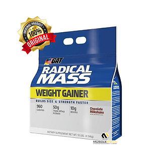 GAT - Radical Mass [10 LBS]