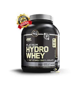 Optimum Nutrition Platinum Hydro Whey 3.5 LBS
