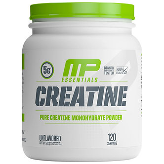 MusclePharm - Creatine [120 Servings] Unflavored