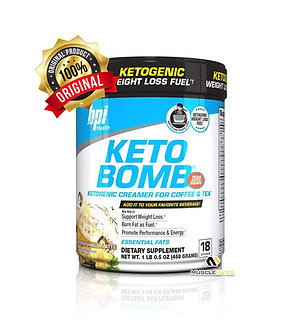 BPI - Keto Bomb [18 Servings]