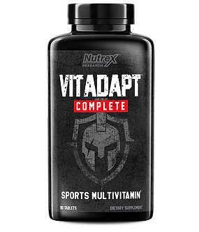 Nutrex Research - VITADAPT [90 Caps] Unflavored