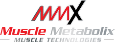 Muscle Metabolix MMX logo