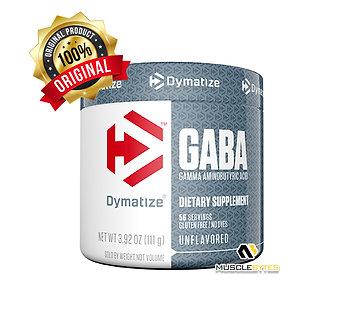 Dymatize - GABA [56 Servings]