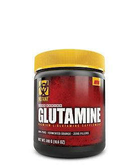 Mutant - MUTANT GLUTAMINE [60 Servings] Unflavored