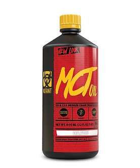 Mutant - MUTANT MCT OIL [64 Servings] Unflavored