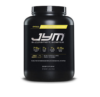 JYM - Pro [4 LBS]