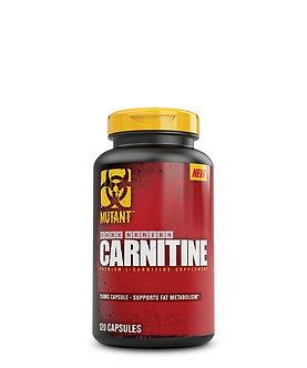Mutant - MUTANT CARNITINE [120 Caps]