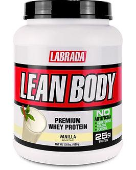 LABRADA - Lean Body [1.5 LBS]