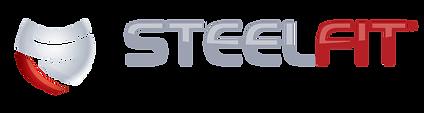 Steel-Fit logo