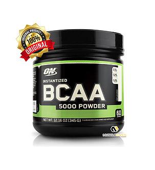 Optimum Nutrition INSTANTIZED BCAA 5000 POWDER [60 Servings]
