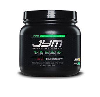 JYM - Pre [20 Servings]