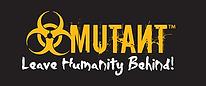 Mutant Brand Logo